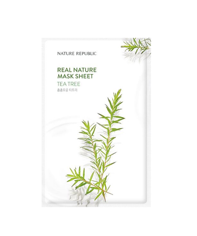 Crazy sale (21.10) Each $45 dollars Get 1 free face mask pack REAL NATURE Mask  SHEET