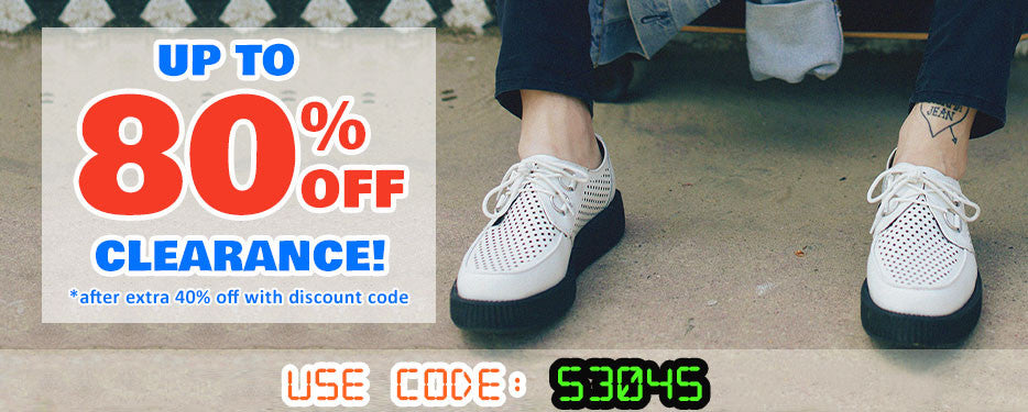Extra 40% off Mens Clearance