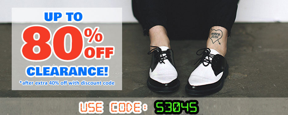 Extra 40% off Mens Clearance Dress Shoes