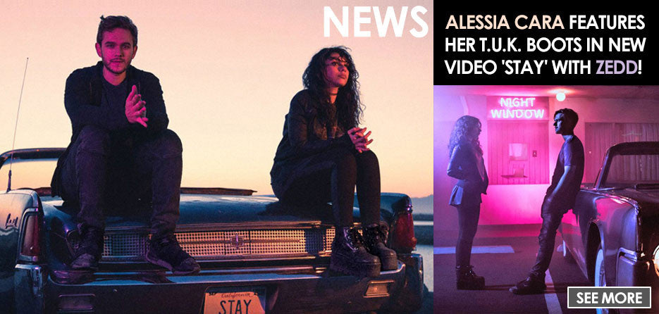 ALESSIA CARA NEW VIDEO