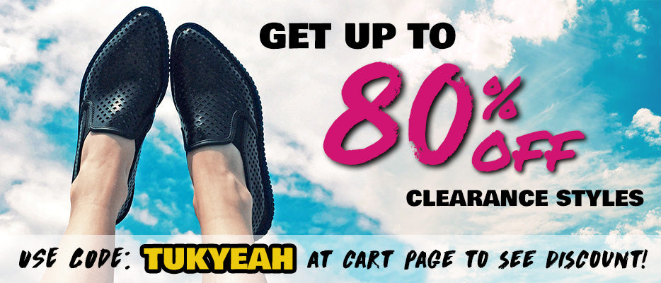Shop Up to 80% Off Clearance Styles