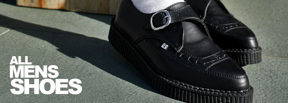 ALL MENS SHOES