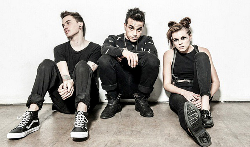 Image result for PVRIS