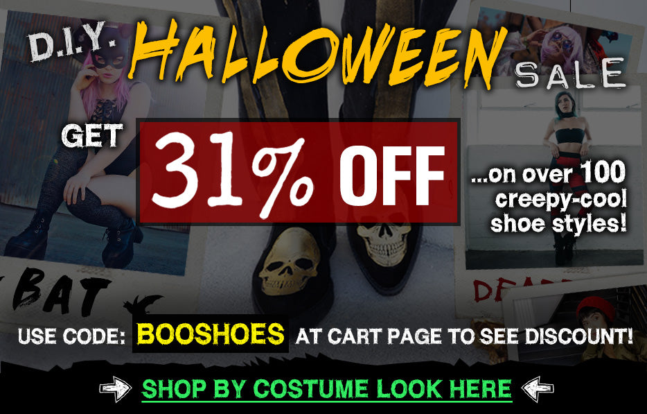Shop by costume look