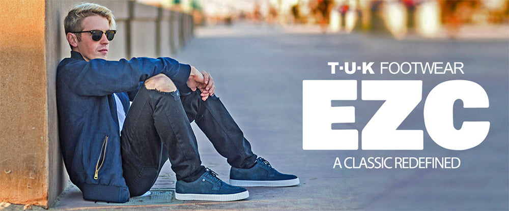 EZC SHOES TOP BANNER