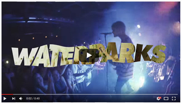 WATERPARKS TOUR VID