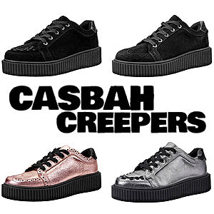 casbah creepers