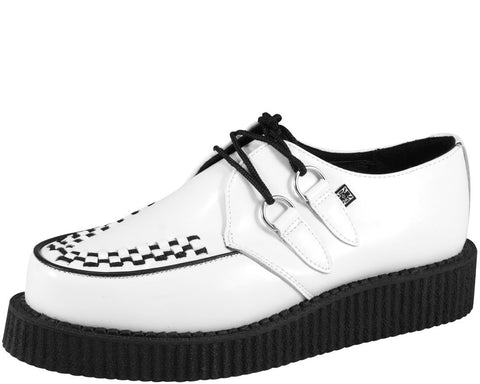 B/W Interlace Creepers - T.U.K.