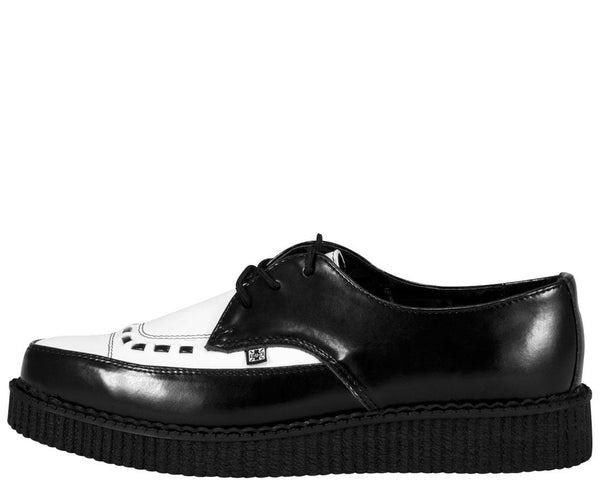 Formal Pointed Creepers - T.U.K.