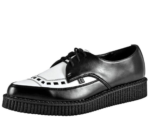 Two-tone Pointed Creepers