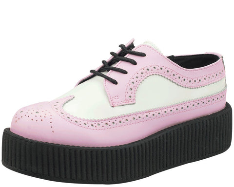 Cotton Candy Creepers - T.U.K.