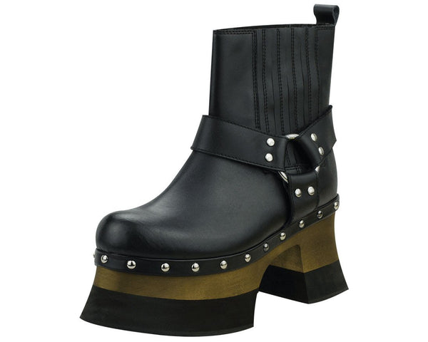Platform Boot Woodies