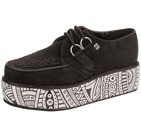 Aztec Wrapped Creepers - T.U.K.