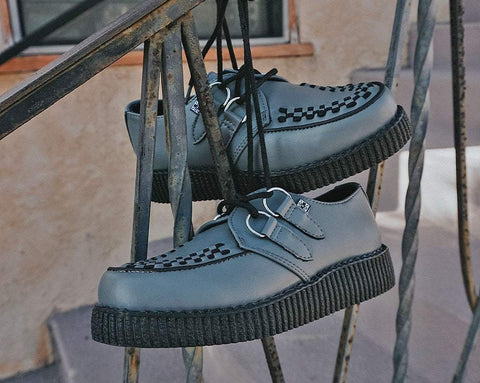 Grey TUKskin™ Viva II Low Creeper