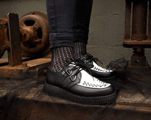 Black & White TUKskin™ Viva II Creeper