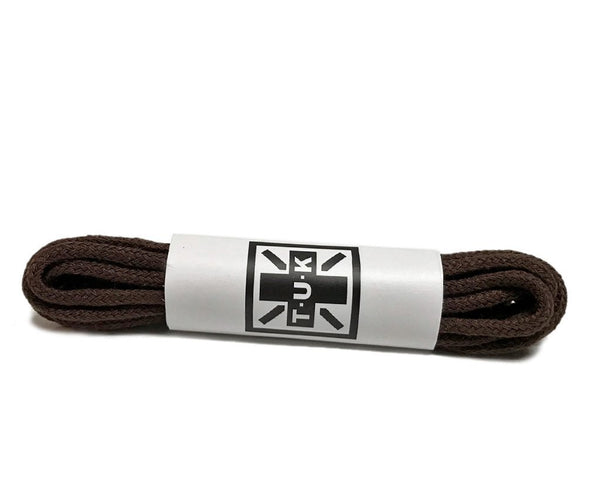 75 CM Brown Round Laces