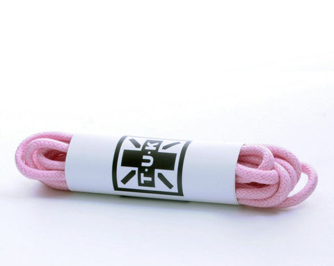 75 CM Pink Round Laces