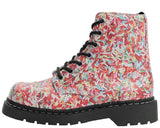 Rainbow Sprinkles Boots - FINAL SALE! - No Returns.