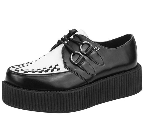 Classic Two-Tone Creepers