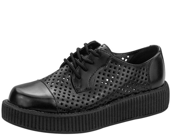 Capped Perf Creepers