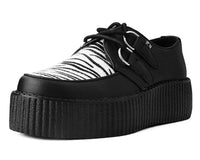 Black & White Zebra Viva Mondo Creeper