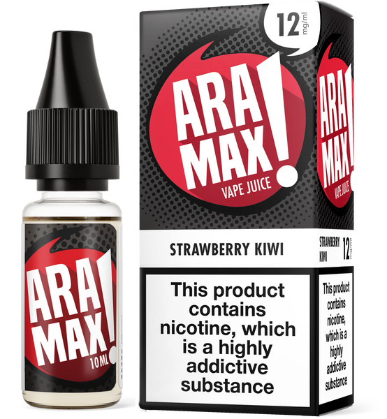 Aramax - 50/50 - 10ml
