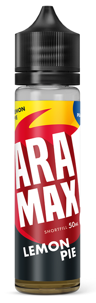 Aramax - 50ml Short Fill - 75VG