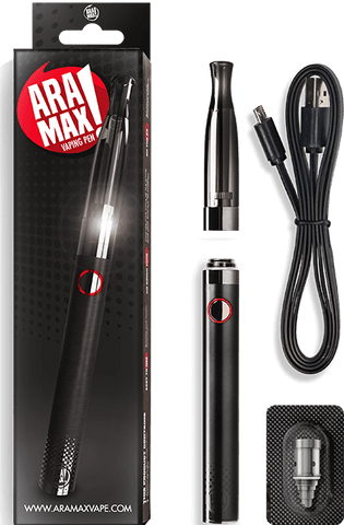 Aramax Vaping Pen