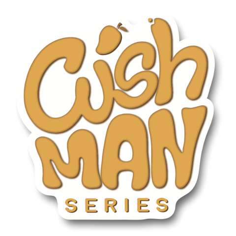 Nasty Cush Man Series - 50ml Short Fill