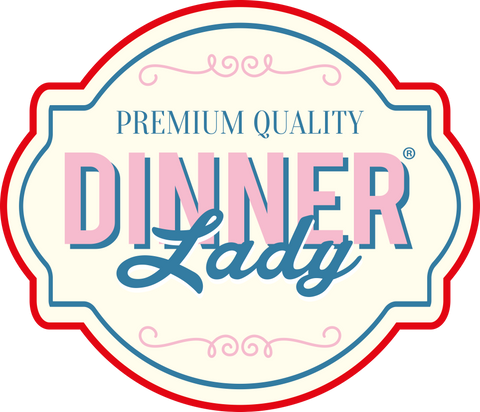 Dinner Lady - 50ml Short Fill