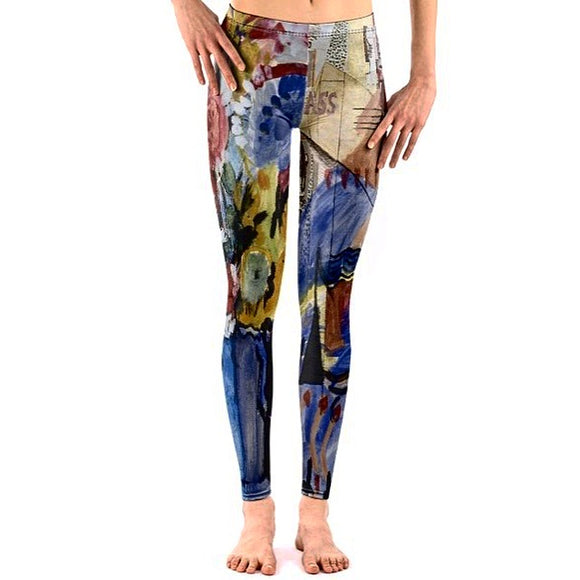 Gacel Leggings