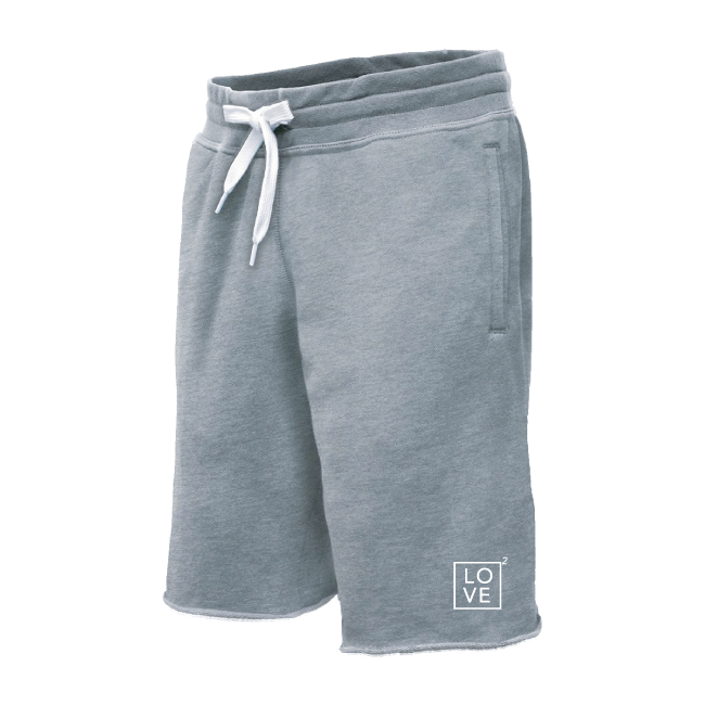 Sweatshort | Grey