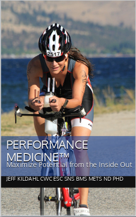 Performance Medicine™ Principles