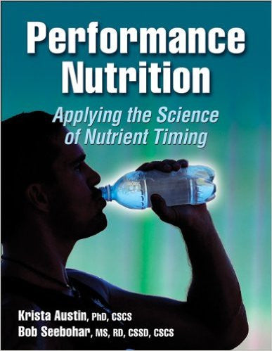 Sport Performance and Nutrition