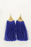 Triangle Full Tassel