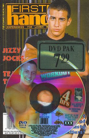 Male Digest 2 Pack with DVD