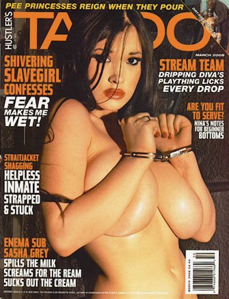 Taboo Single Issue