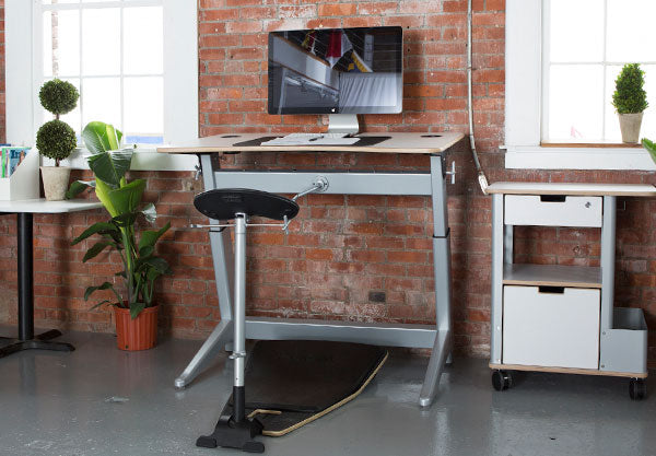choosing the perfect ergonomic desk