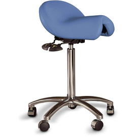 The Bambach – The Original Ergonomic Saddle Seat | SitHealthier.com