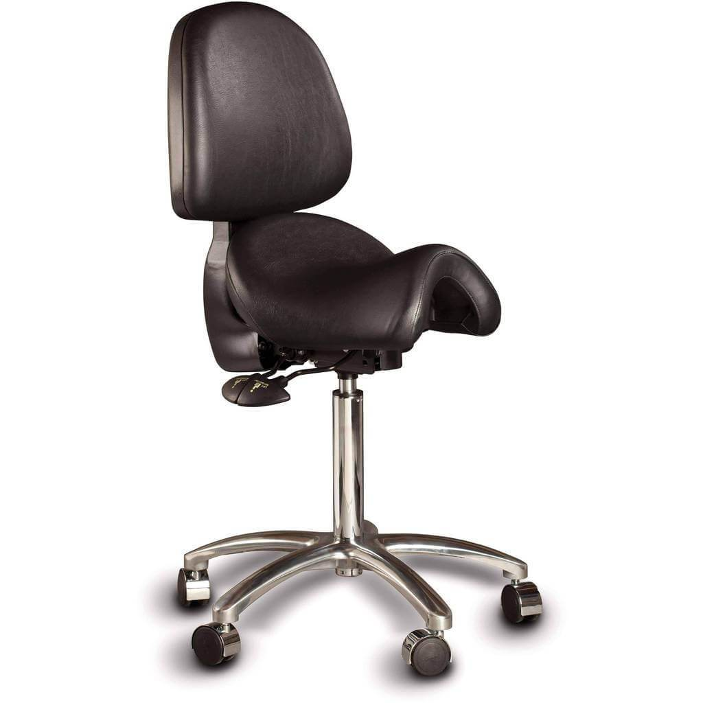 The Bambach The Original Ergonomic Saddle Seat With