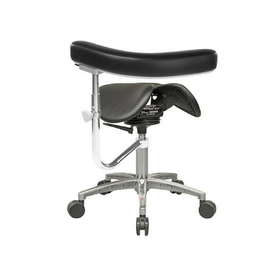 AllRound-Sway Saddle Chair for Dentist and Dental Hygienist | SitHealthier