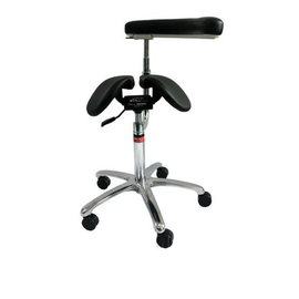 AllRound-SwayFit Saddle Chair for Dentist and Dental Hygienist | www.sithealthier.com