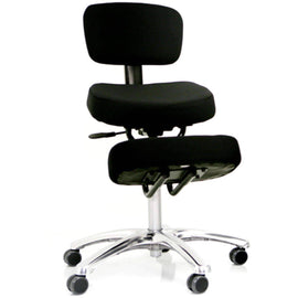 Jobri BetterPosture® Jazzy Kneeling Chair; BP1446