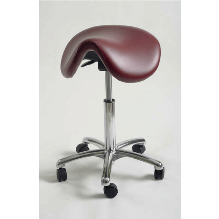 Bj 246 Rn Swedish Classic Saddle Stool For Medical Or Dental