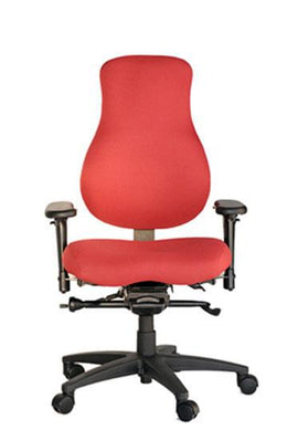 SomaContour Ergonomic Office Chair Big and Tall Users | Sithealthier
