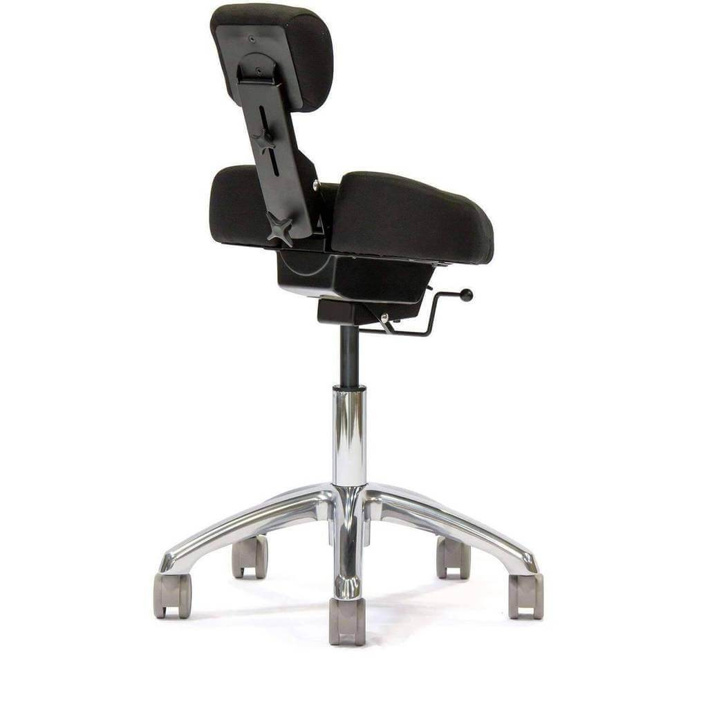 Dynamic Saddle Ergonomic Chair Sithealthier Com Sit