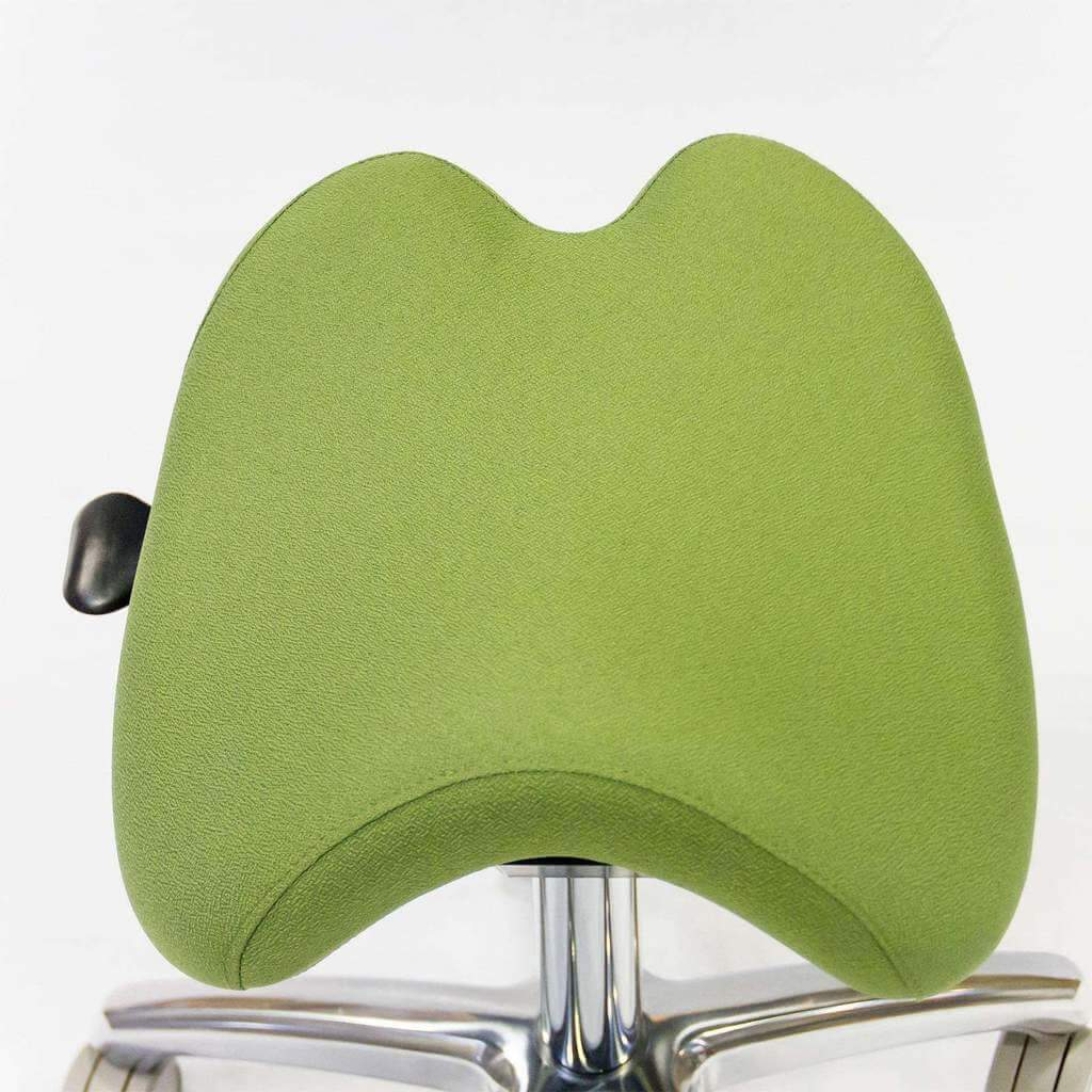 saddle office chair. ErgoAngle Ergonomic Saddle Office Chair | Www.sithealthier.com