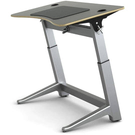 Focal Upright Locus-4 Ergonomic Standing Desk; Ergonomic Standing Workstation