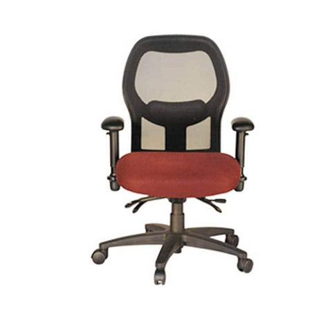 ErgoKinetic SomaGlider Long Term Task Chair by Soma Ergonomics