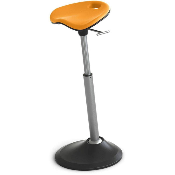 Focal Upright Mobis Seat, FFS-1000-BB, Black, Chili Pepper, Cobalt or Citrus